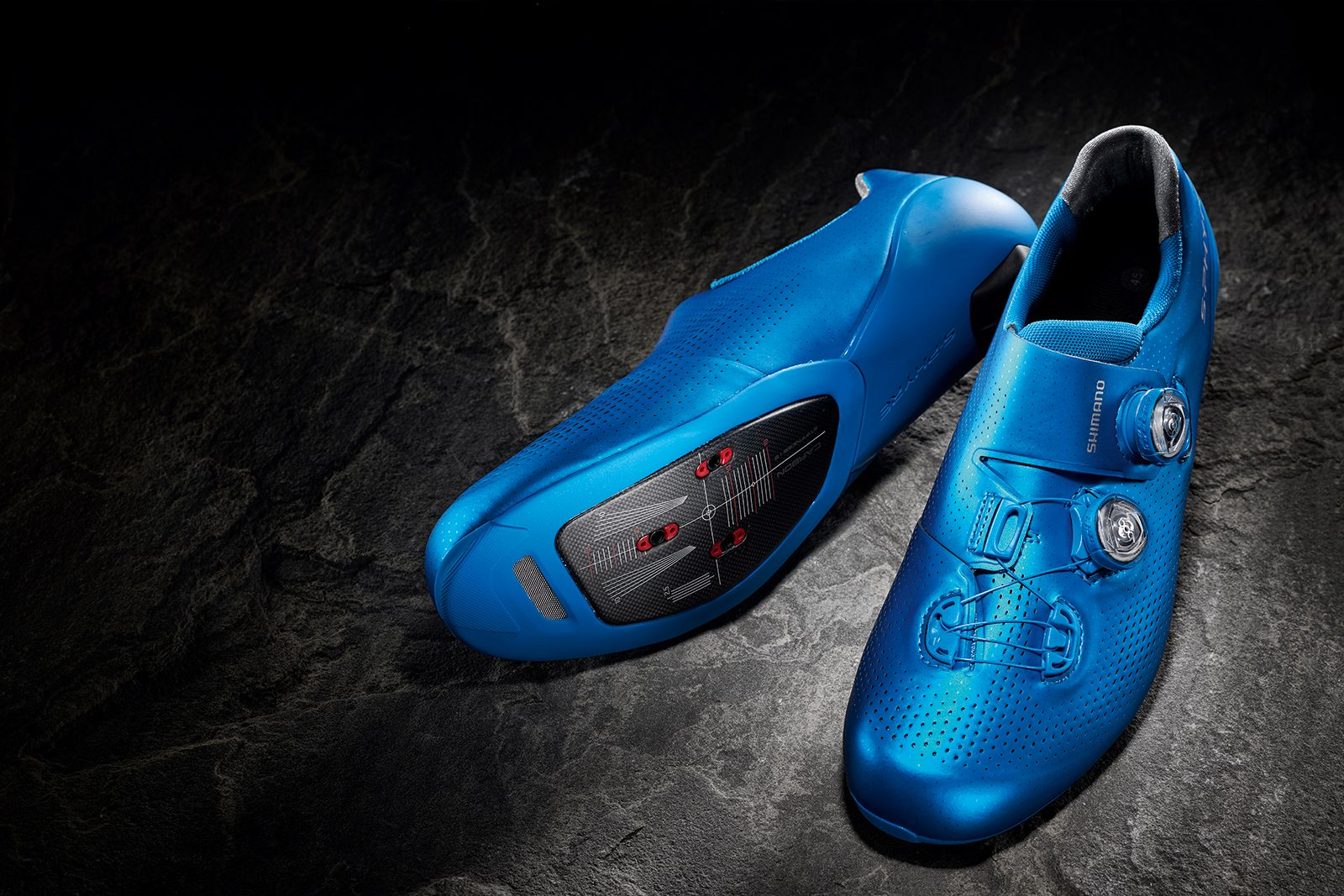 Shimano S-Phyre RC9 road shoe review
