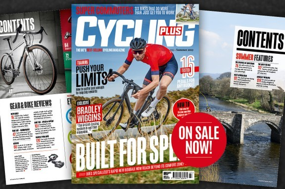 Cycling Plus summer