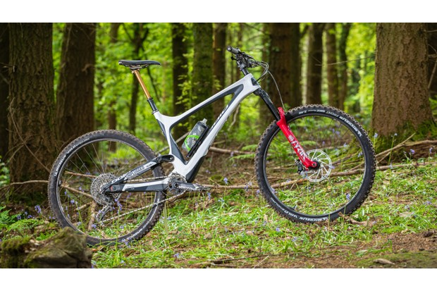 Bold Unplugged mountain bike