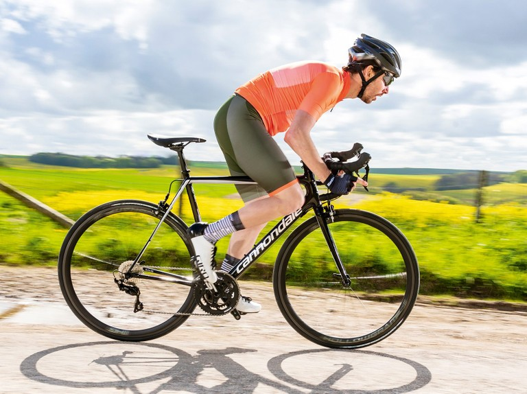 Cannondale Supersix Evo 105 review