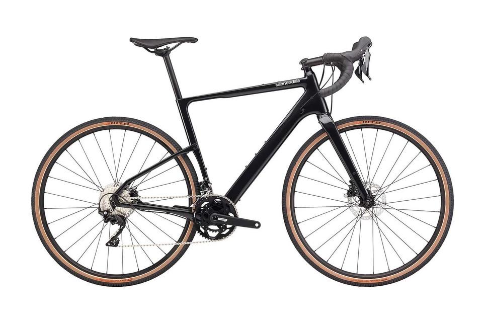ebd0c54fc2f Cannonale Topstone carbon gravel bike: price, specs, details, weight ...
