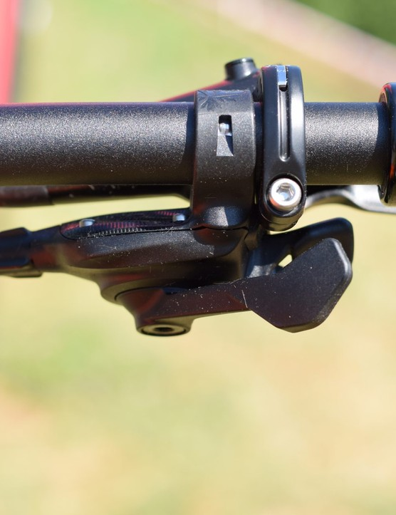 sram sx eagle paddles