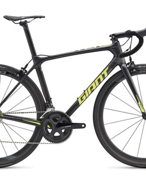 Giant TCR Advanced Pro 2 review