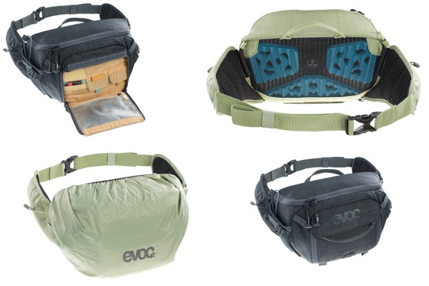 Evoc Hip Pack Capture