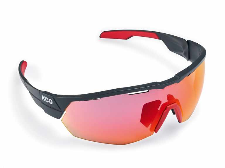KOO Open Cube Sunglasses review