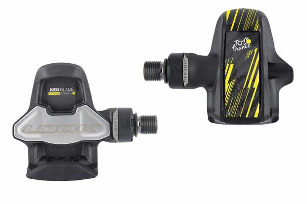 Look Keo pedals