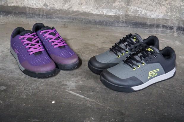 Ride Concepts Hellion men's and women's shoes