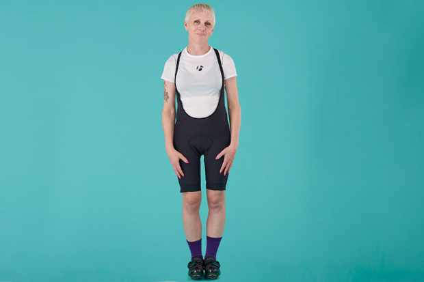 Specialized SL Expert women's bib shorts