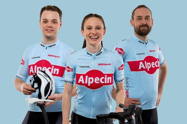 Team Alpecin 2019