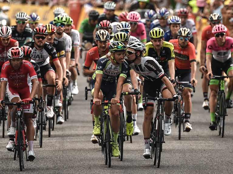 f4de41812 Tour de France teams for 2019   Complete startlist plus the favourites -  BikeRadar