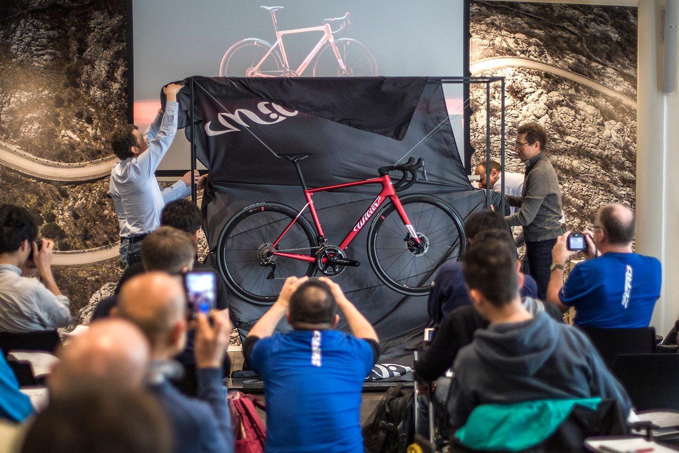 Wilier Zero.7 Ultra Light Carbon Fiber Road Racing Frameset Black Red M