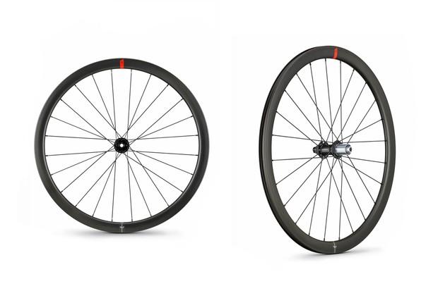 Wilier wheels
