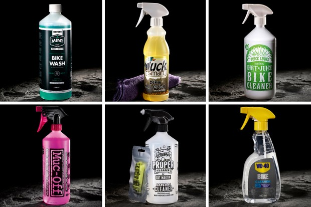 Best Bike Cleaner 2020 6 Cleaners Put To The Test By Our Experts