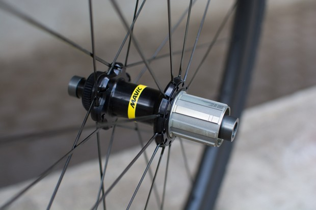 Mavic Allroad Carbon Pro SL first look, plus Pro Shoes and kit