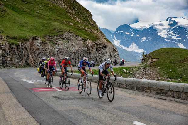 2019 Tour de France, mountain climb, Alps