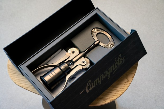 Campagnolo BIG the corkscrew