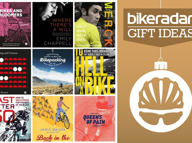 Best cycling books 2020 | Recommendations for riders who love to read