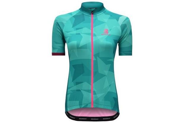 Boardman cheap women's cycling jersey