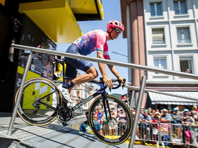 Tour de France bikes 2019 | who's riding what? - BikeRadar