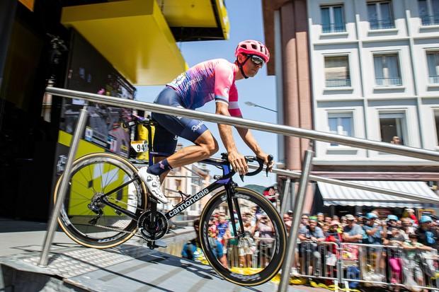 Cannondale SuperSix Evo Hi-Mod, Tour de France 2019