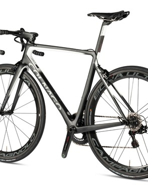 The new bike is arguably less distinctive than its predecessor, but is that a bad thing?