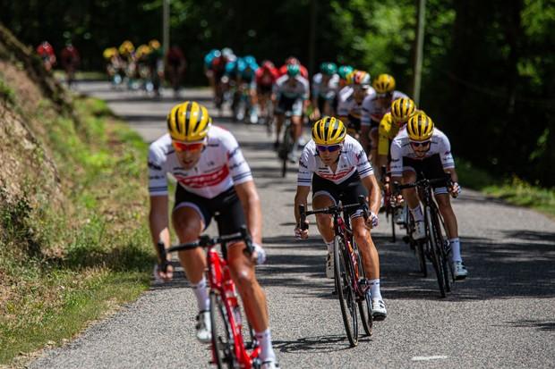 Richie Porte, Trek-Segafredo, Tour de France 2019