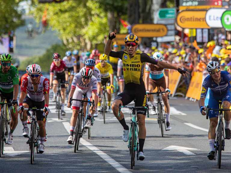 9 of the best Tour de France riders to follow on Strava