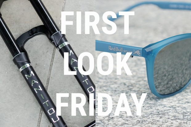 It's First Look Friday time!