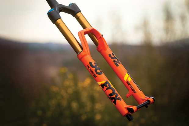 Fox 36 Factory GRIP2 suspension fork
