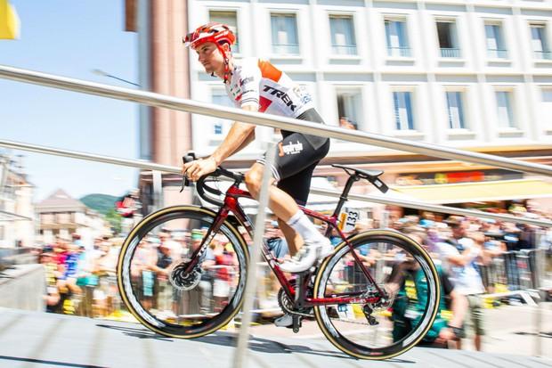Giulio Ciccone, Trek Emonda, Tour de France 2019