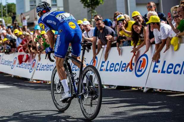 Pro bike galleries | 2019 WorldTour team bikes - BikeRadar