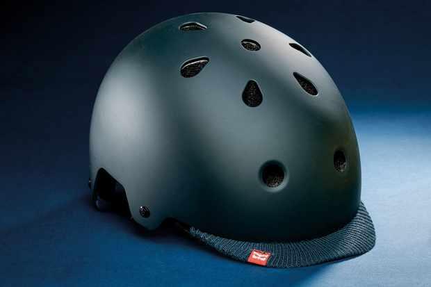 Kali Saha helmet