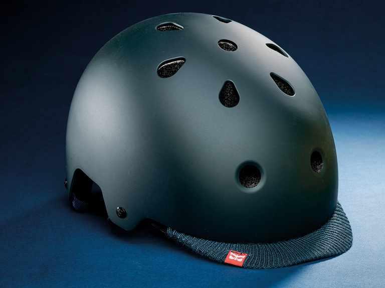 Kali Saha helmet review