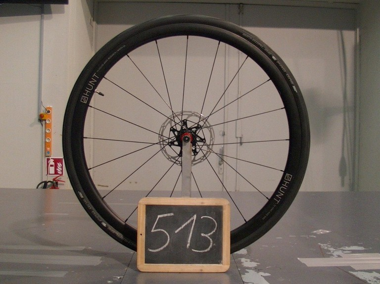 Hunt's new £479 alloy wheelset claimed to be faster than £2,678 Zipp NSW 202