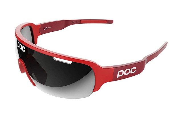 POC's Do Half Blade sunglasses come in a variety of colours