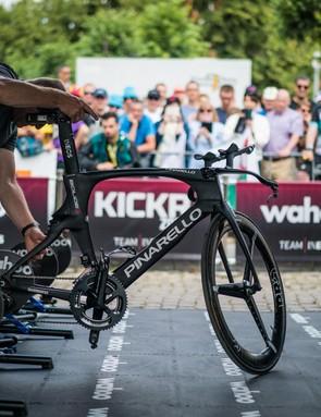 Pinarello, Team Ineos, Tour de France 2019