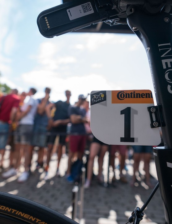 Pinarello, Team Ineos, Tour de France 2019