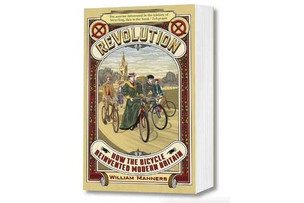 William Manners Revolution book