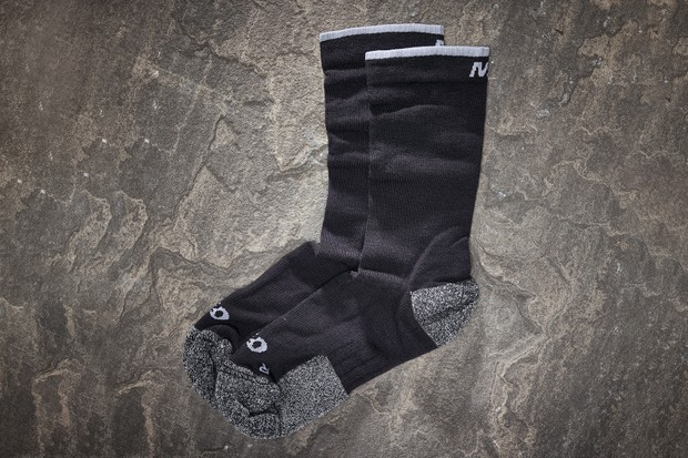 M20 Merino Crew Compression Socks