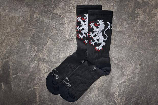 SockGuy SGX Socks