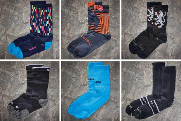 Best of summer cycling socks