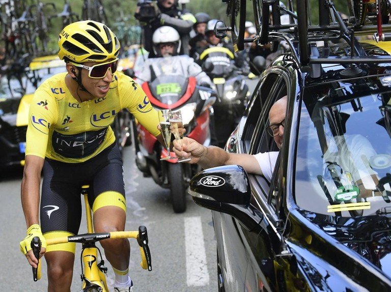2020 Tour de France route revealed | gravel, 29 categorised climbs, 6 mountain finishes, no TTT