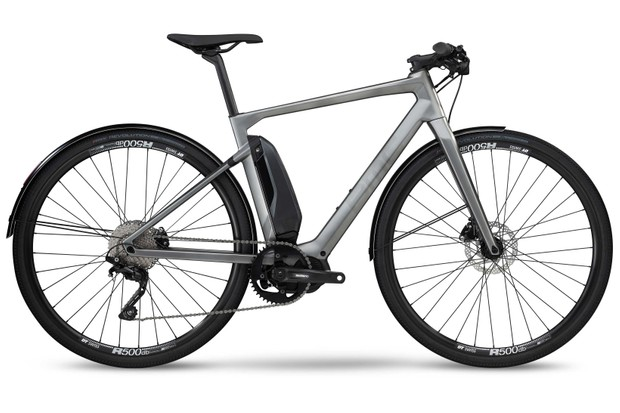 BMC Alpenchallenge AMP CITY ONE 2019 Electric Hybrid Bike at Evans