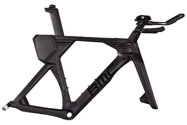 BMC Timemachine 01 DISC FRS 2019 Road Bike Frameset at Evans