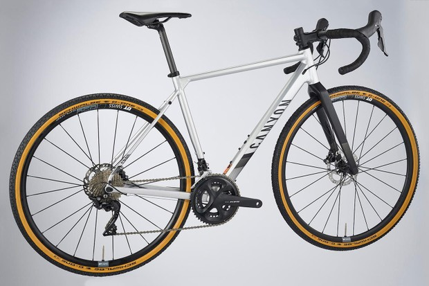 Canyon Grail 7.0 best gravel bike