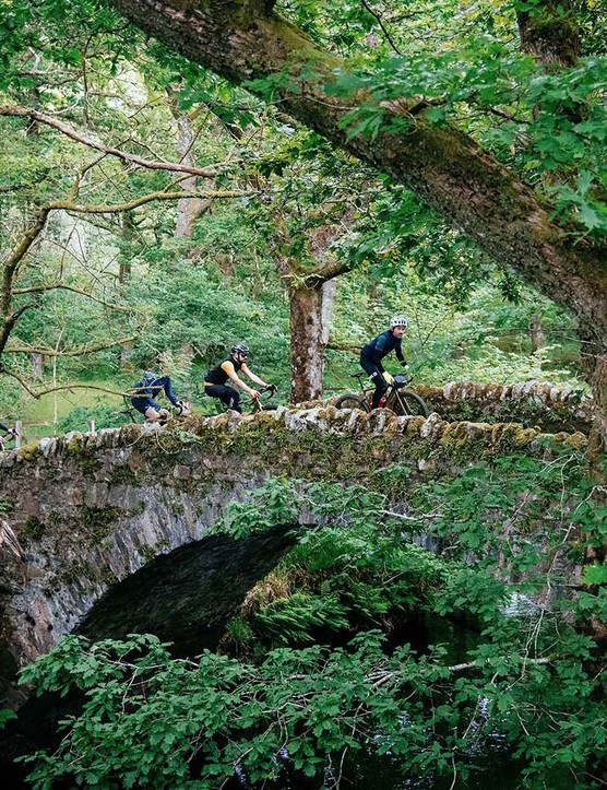 If you haven't experienced Scotland's fantastic riding we'd suggest you make the trip