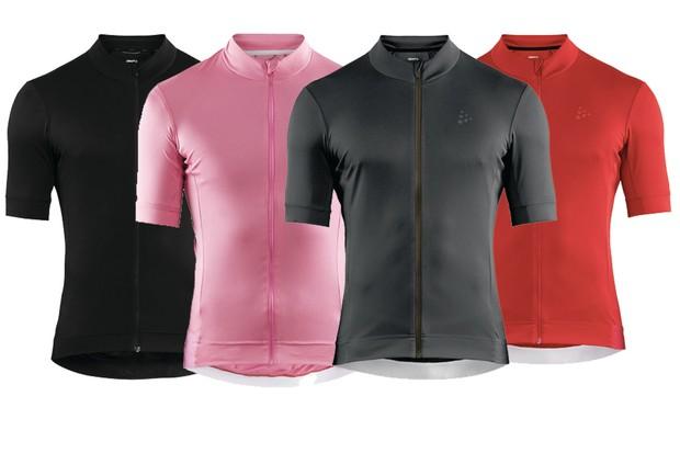 Craft Essence Cycling jersey