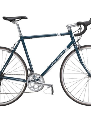 The Criterium offers retro styling and Shimano Claris for €899.
