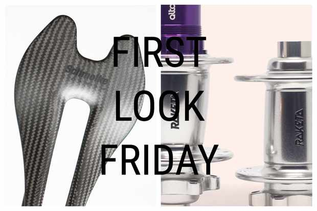 First Look Friday 19 July 2019