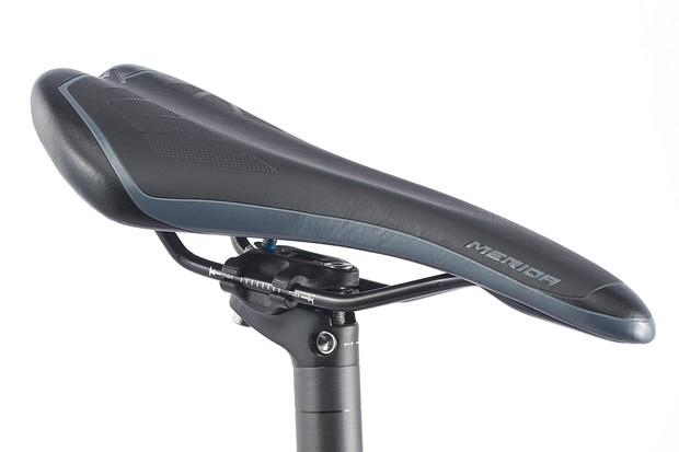 Merida Comp SL saddle